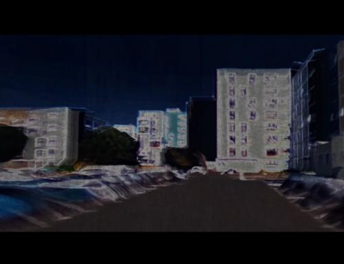 Le Chant des Immeubles (2017)